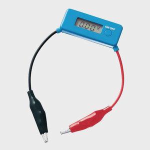 나리카(NARIKA) 미니직류전압계 CT-V A05-7065