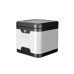 Mini PCR Machine